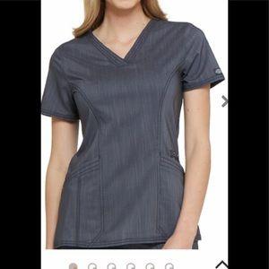 Dickies scrub top Uniform:
